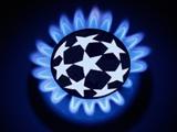 «Газпром» может стать спонсором Лиги чемпионов