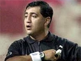 Арбитр ФИФА арестован за транспортировку наркотиков