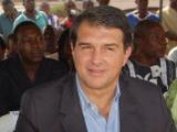 Лапорта: «Роналду находится под серьезным давлением»