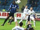 «Черноморец» — «Металлург» Д — 3:0. После матча. Григорчук: «Мурашки по коже»