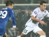 «Мекталлург» Д — «Днепр» — 0:0. После матча. Рамос: «Соперник с первых минут стремился к ничьей»