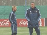 Месси непричастен к увольнению Баусы из сборной Аргентины