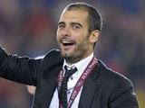 Хосеп Гвардиола: «Чигринский в «Барселоне» надолго»