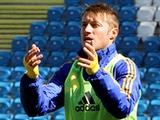 Виталий МАНДЗЮК: «Ради сына могу пропустить даже трансляцию Лиги чемпионов»