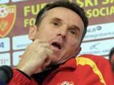Бранко БРНОВИЧ: «Мы приехали выигрывать»