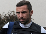СМИ: Срна не полетит с «Шахтером» на матч с «Зиркой»