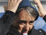Роберто Манчини: «Я допустил ошибку»