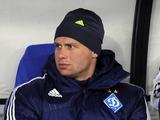 Александр Рыбка к тренировкам в общей группе вернется в феврале