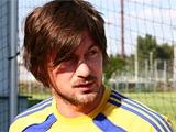 Артем Милевский: «Что-то у нас в Донецке не получается играть»