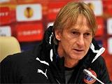 Освободился пост главного тренера «Брюгге»