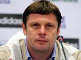 Олег Лужный: «Я готов работать в любой команде, перед которой ставятся высокие задачи»