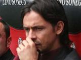 Филиппо Индзаги начал тренерскую карьеру с крупной победы