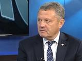 Мирон Маркевич: «Шахтеру» стоит подумать об усилении центра обороны»