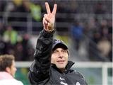 Конте вернулся на скамейку «Ювентуса» после дисквалификации