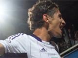 Александр Яковенко: «Очень рад, что помог «Андерлехту» выйти в Лигу чемпионов» (ВИДЕО)