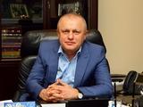 Поздравление Игоря Суркиса с Днем Вооруженных Сил Украины