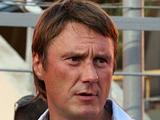 Александр ХАЦКЕВИЧ: «У лидеров должна быть психология победителей»