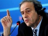 Платини выступил за то, чтобы переговоры между судьями записывались