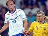 Игроки сборной Украины — о ничьей с Нидерландами