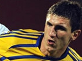 Сергей Кривцов: «В «Шахтер» меня взяли исключительно на место центрального защитника»