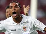 Луис Фабиано не намерен покидать «Севилью»