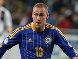 «Актобе» представлен четырьмя игроками в сборной Казахстана