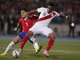 Джефферсон Фарфан потерял сознание на тренировке сборной Перу