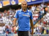 Зидан может стать главным тренером «Реала»
