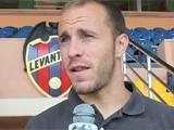 Полузащитник «Леванте»: «На одну зарплату игрока «Барселоны» можно содержать 25 наших игроков»