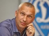 Олег Протасов: «На месте «Металлиста» я бы заранее не праздновал успех»