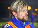 Анатолий Тимощук: «С родными и близкими я общаюсь на украинском языке»