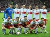 Польша назвала состав на матч с Украиной