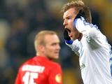 Андрей Ярмоленко: «Едем в Харьков показывать хороший футбол и побеждать «Металлист»