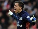 Щесны: «Арсенал» способен догнать «Манчестер Сити»