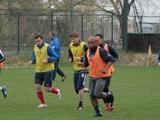 Киевский «Арсенал» снова в полном и боевом составе
