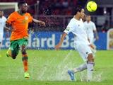 На Кубке Африки погода вносит коррективы в расписание