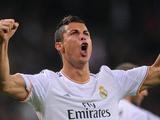 Криштиану Роналду забил в 2013 году больше, чем Месси и Рибери вместе взятые
