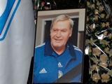 Футбольный мир простился с Евгением Рудаковым