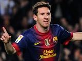 Месси стал первым футболистом в истории примеры, забившим всем 19 соперникам подряд