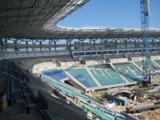 Уже осенью «Черноморец» получит новый стадион