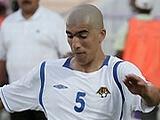 Киевский «Арсенал» усилится защитником сборной Азербайджана?