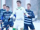 «Олимпику U-21» засчитано поражение 0:4 в матче с «Карпатами U-21»