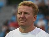 Олег КУЗНЕЦОВ: «До сих пор с дрожью вспоминаю, как в бане просил квартиру у Лобановского»