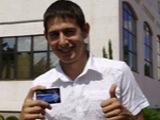 Определен первый победитель лотереи среди обладателей абонементов «Динамо»