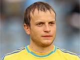 Олег Гусев вышел на третье место в списке бомбардиров сборной