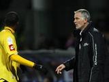 Браун Идейе: «Тренер «Бордо» знает, на что я способен»