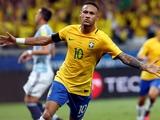 Неймар: «Кубок мира должен стать моим»