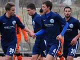 Команда «Севастополя» U-19 не явилась на игру с «Зарей»