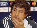 Альберто Малезани: «Красич должен был признаться, что пенальти не было»