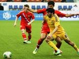 Редван Мемешев: «Россияне после третьего гола начали что-то там доказывать нам...»